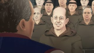 Game of Zones - S5:E5: The Isle of Van Gundy