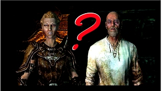 What Happens If You KILL The Blades...?! - Paarthurnax OR Blades Dilemma