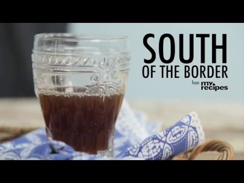 How to Make a South of the Border