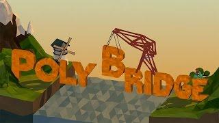 TALK NERDY TO ME BABY | Poly Bridge