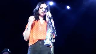"""Amy Macdonald """"Give It All Up"""" Live Madrid 2018"""