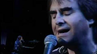 Chris de Burgh    Borderline