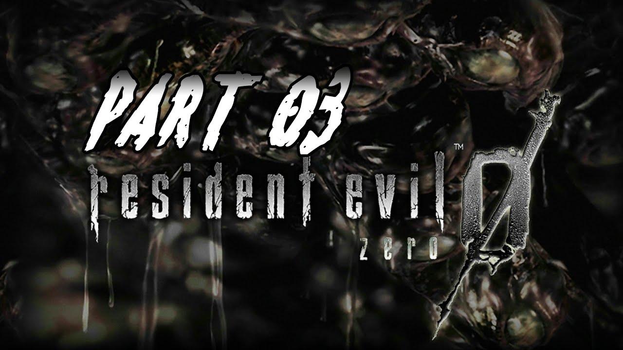 Resident Evil 0 HD Remaster – Livestream vom 20.01.2016 – Part 03