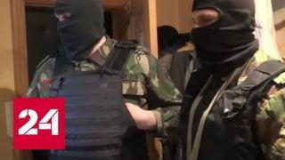 """Операция ФСБ: в Твери ликвидирован криминальный центр по """"легализации"""" мигрантов"""