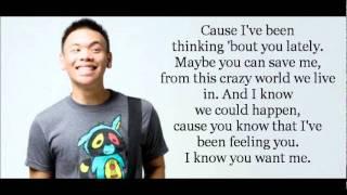 We Could Happen by AJ Rafael (Lyrics Video)