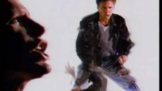 Corey Hart - A Little Love Official Video