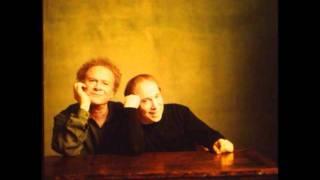 Art Garfunkel - 'Today' - Nov 28, 2011 (audio)