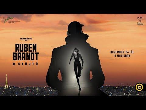 Ruben Brandt, a gyűjtő online