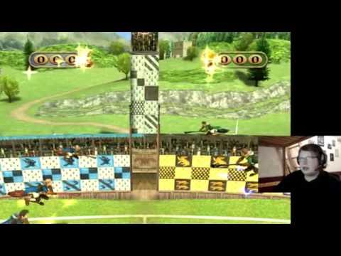 Harry Potter : Coupe du Monde de Quidditch Playstation 2