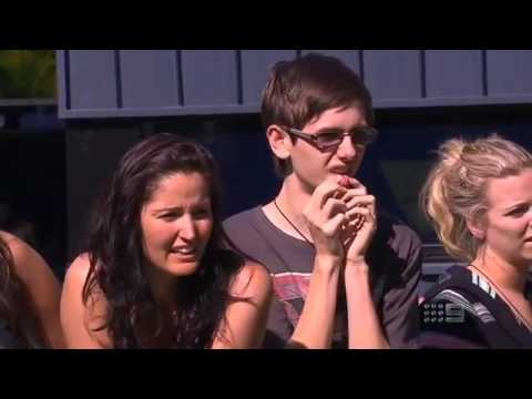 Big Brother Australia 2012 - Day 9 - Daily Show