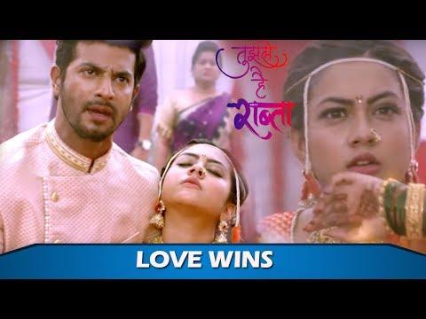 Tujhse Hai Raabta | Malhar To Fall In Love With Kalyani