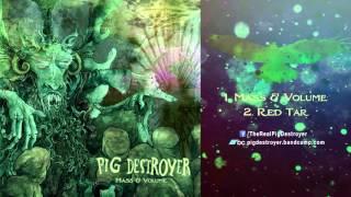 PIG DESTROYER - 'Mass & Volume'  (Full Album Stream)