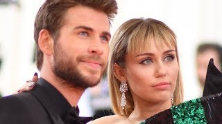The Real Reason Miley And Liam Split After Marriage