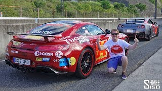 When Gumball 3000 Arrives in Japan!