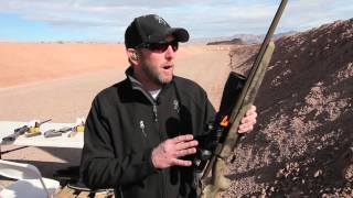 Browning X-Bolt Rifle with A-TACS Camo Stock at Cabela's