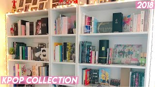 KPOP COLLECTION OF 2018 ☃️ || Dear, 텐 ♡