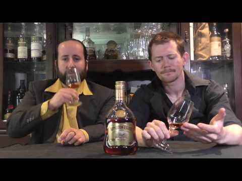 Appleton Estate Reserve Blend: The Single Malt Review Episode 65
