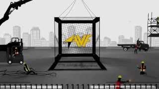 Création vidéo animation de logo