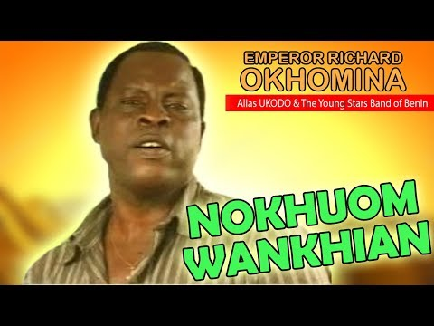 Download Latest Benin Music Richard Okhomina Nokhuowankhian