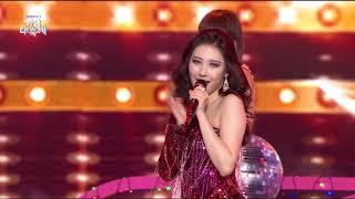 J.Y. Park & SUNMI - Retro King & Queen (2020 KBS Song Festival) I KBS WORLD TV 201218