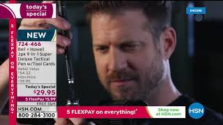 HSN | Gadget Gifts - Flex the Halls 11.24.2020 - 04 AM