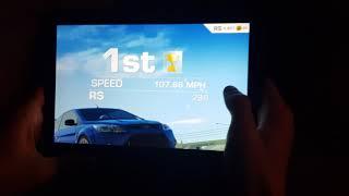 Lenovo Tab 2 A10-30 (TB2-X30L) - Game Test