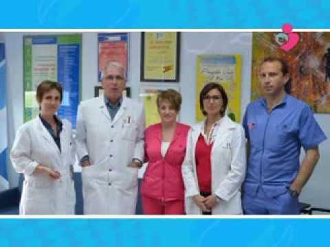 Pseudo-arthrosis di reparto cervicale di una spina dorsale