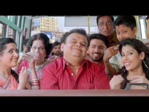 Vithoba TVC (Sung and dubbed in this TVC)
