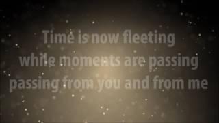 Softly and Tenderly - Audrey Assad w/ Worship Lyrics