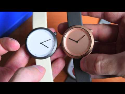 Bulbul Facette And Bulbul Pebble Watches Review | aBlogtoWatch