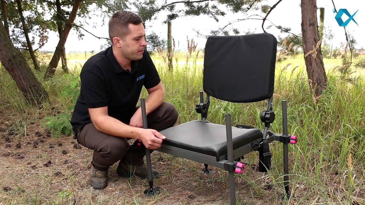 Fotel - Browning Feeder Chair