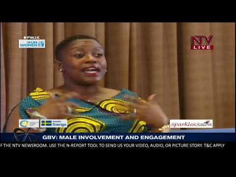 PWJK: What is the role of men in the fight against Gender Based Violence?