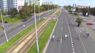 Ružinovský hodová cykločasovka 2015