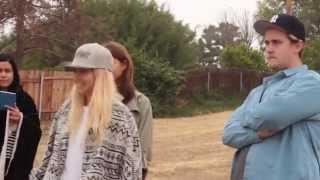 Girls Like Girls - Behind The Scenes   Hayley Kiyoko