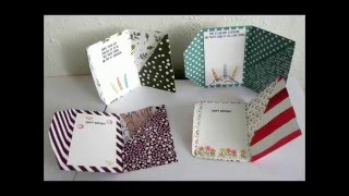 Easy And Quick Gift Card Holder