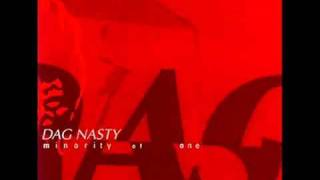 Dag Nasty - Minority Of One