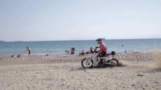 Gibraltar Race 2016: stage 01