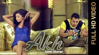 Akh  Sunny Bhangu