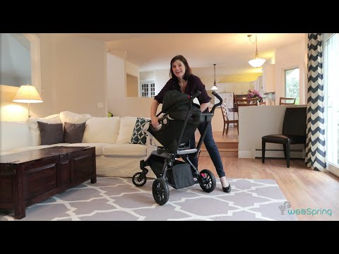 Orbit Baby Stroller System Review | Video Review From weeSpring