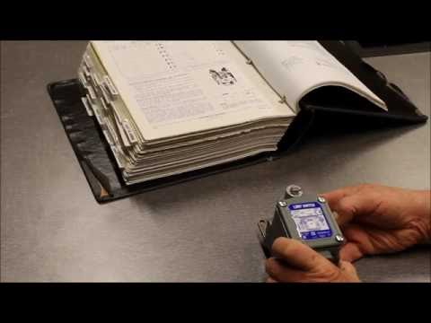 Video: What is the difference between the universal and standard switch on a 9007T/FT?