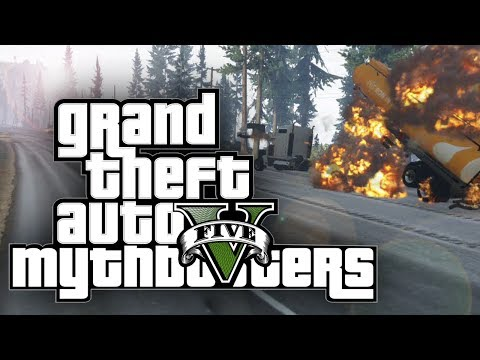 Yes, You Can Punch Birds In GTA V