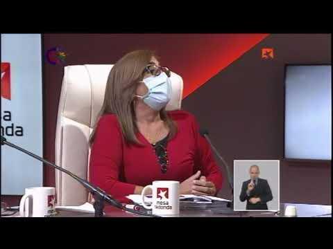 | Bildquelle: https://www.youtube.com/watch?v=V6_k3q41EG8 © Mesa reondo/YouTUbe | Bilder sind in der Regel urheberrechtlich geschützt