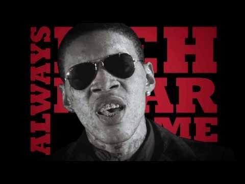 Vybz Kartel – Give Thanks (Jah Jah Never Fail I)
