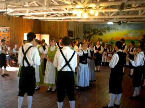 Grünerthal Tanzgruppe de Campina das Missões