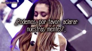 Best Mistake - Ariana Grande ft Big Sean || Traducida español