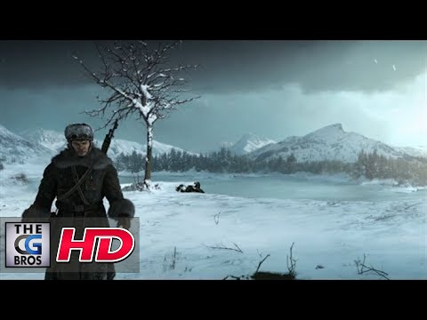 "CGI & VFX Showreels: ""Game Cinematic Reel"" – by post23"