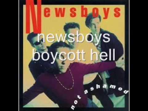 Música Boycott Hell