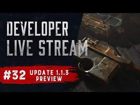 Hunt: Showdown | Developer Live Stream