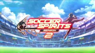 Soccer Spirits OST - Physalis (High Quality Mp3 + Download)