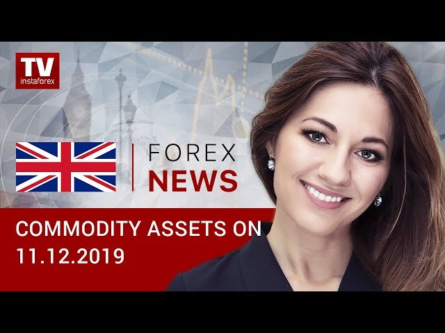 11.12.2019: RUB faces downward risks ahead of Fed meeting and US Senate decision (Brent, USD/RUB)